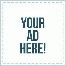Your Ad Here Icon for Ad Space