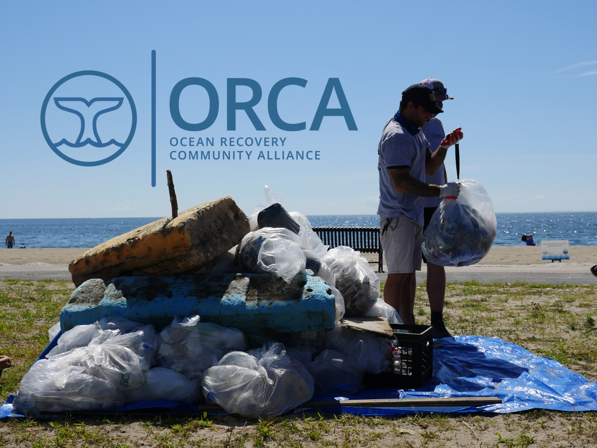 ORCA – Ocean Recovery Community Alliance