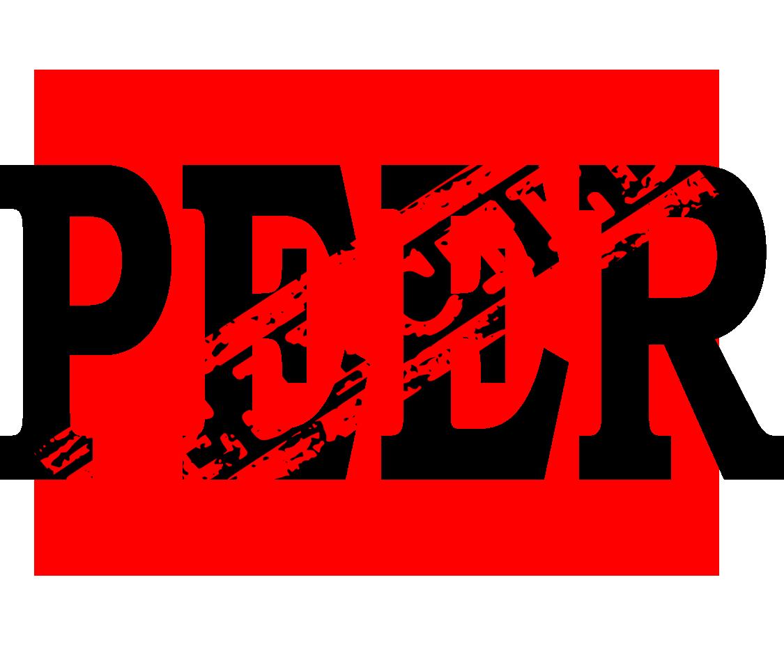 Peer? Rejected.