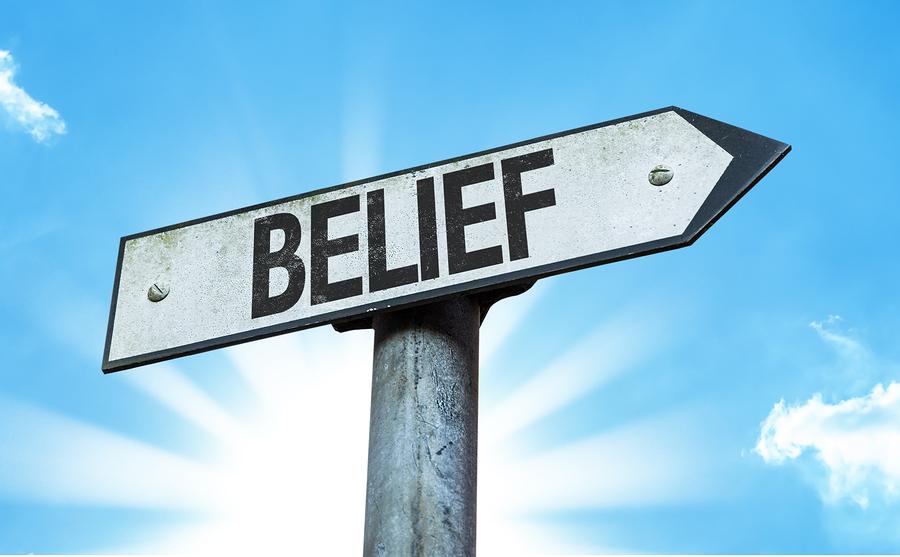 One Necessary Belief