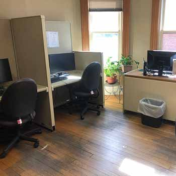 Recovery Community Center Office