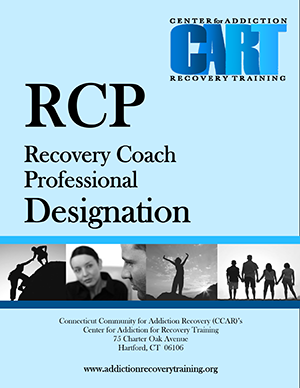 Recovery Coach Professional