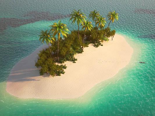 No Coach Is An Island